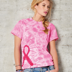 Tie-Dye Awareness Tee