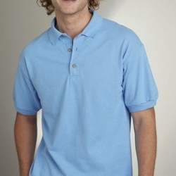 Gildan Heavyweight Ultra 100 Preshrunk Cotton Pique Polo