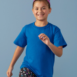 Gildan Childrens Heavy T-Shirt