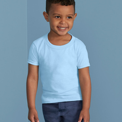 Gildan Heavy Cotton Toddler Tee