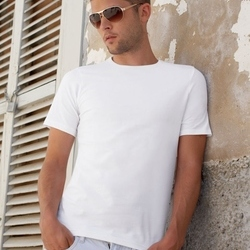 Fruit Of The Loom Slim Fit T-Shirt