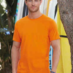 Fruit Of The Loom Mens Softspun Tshirt