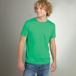 Gildan Mens Ring Spun, Soft-Style T-Shirt