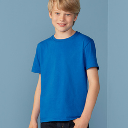 Gildan Kids Ring Spun Soft Style T-Shirt
