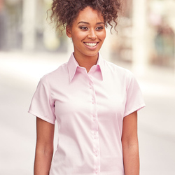 Ladies Business Blouses