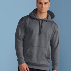 Gildan Adult Tech Hooded Sweat