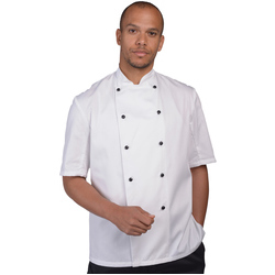 Dennys AFD Thermocool Chefs Jacket