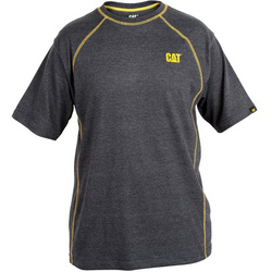 Caterpillar C1510158 Performance T-Shirt - WHITE