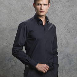 Men's City Long Sleeve Business Shirt