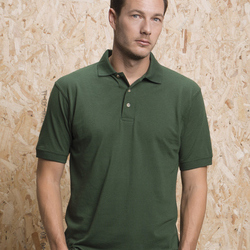 Kustom Kit Workwear Pique Polo