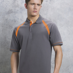 Kustom Kit Oak Hill Polo Shirt