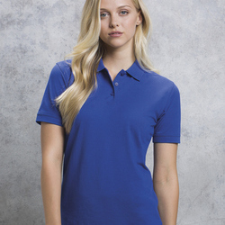 Kustom Kit Ladies Klassic Polo Shirt
