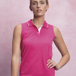Gamegear Proactive Sleeveless Polo