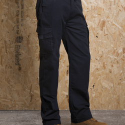 Kustom Kit Workwear Trousers (L)