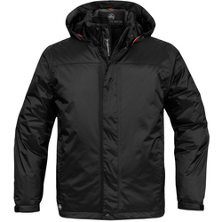 Mens Ripstop Insulated Shell Jacket