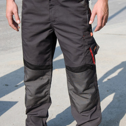 Result Workguard Technical Trousers(reg)