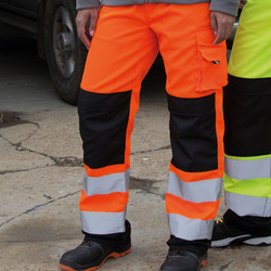 Result Safe-Guard Cargo Trousers
