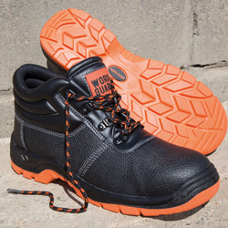 Result Workguard Defence Safety Boot