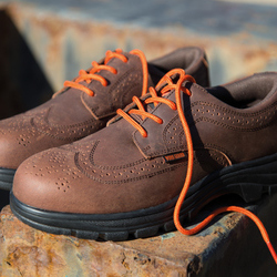 Result Workguard Managers Brogue Shoe