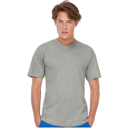 BC Men's Exact V-Neck T-Shirt