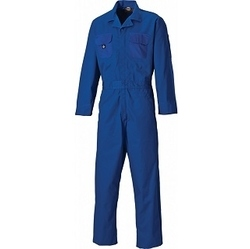 Dickies Redhawk stud front coverall tall leg
