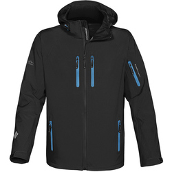 Stormtech Mens Expedition Softshell Jacket