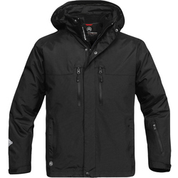Mens 3-In-1 System Jacket